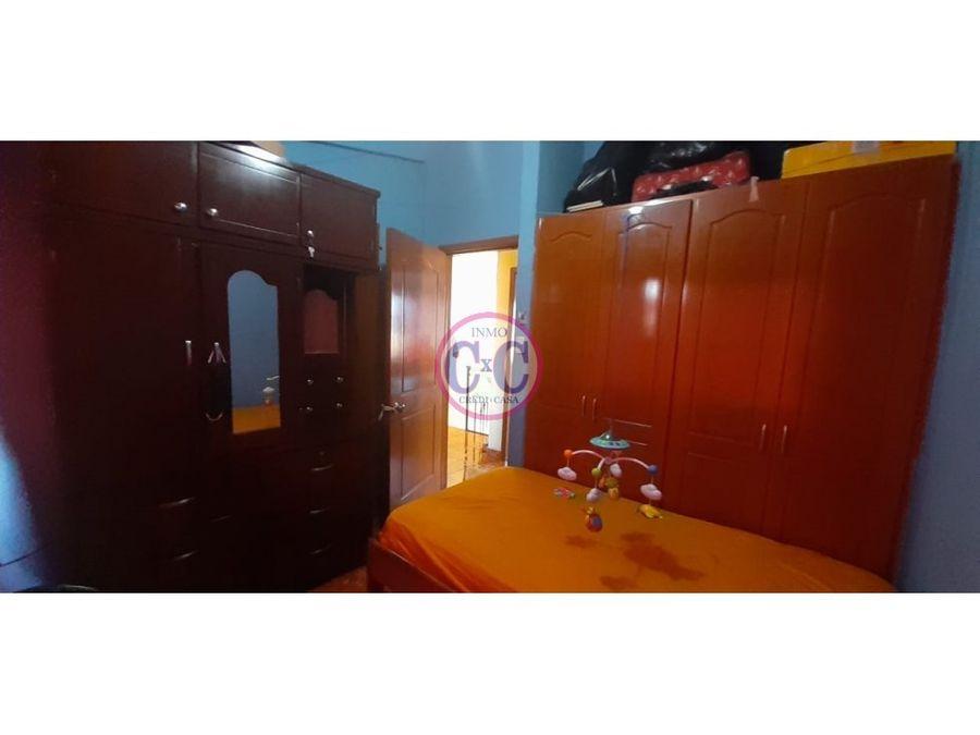 cxc venta casa independiente carapungo exp 2520