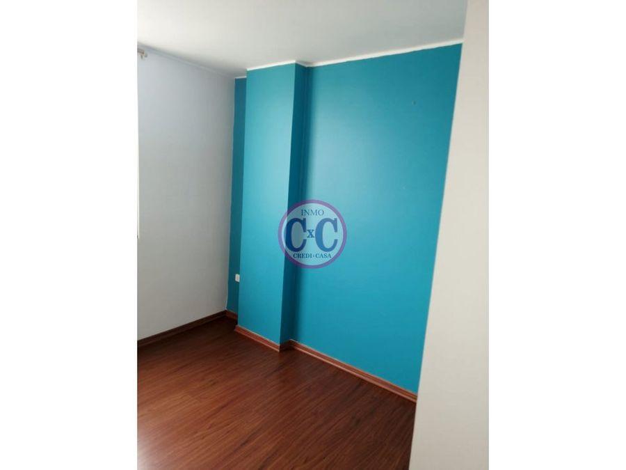 cxc venta departamento quitumbe exp 3548