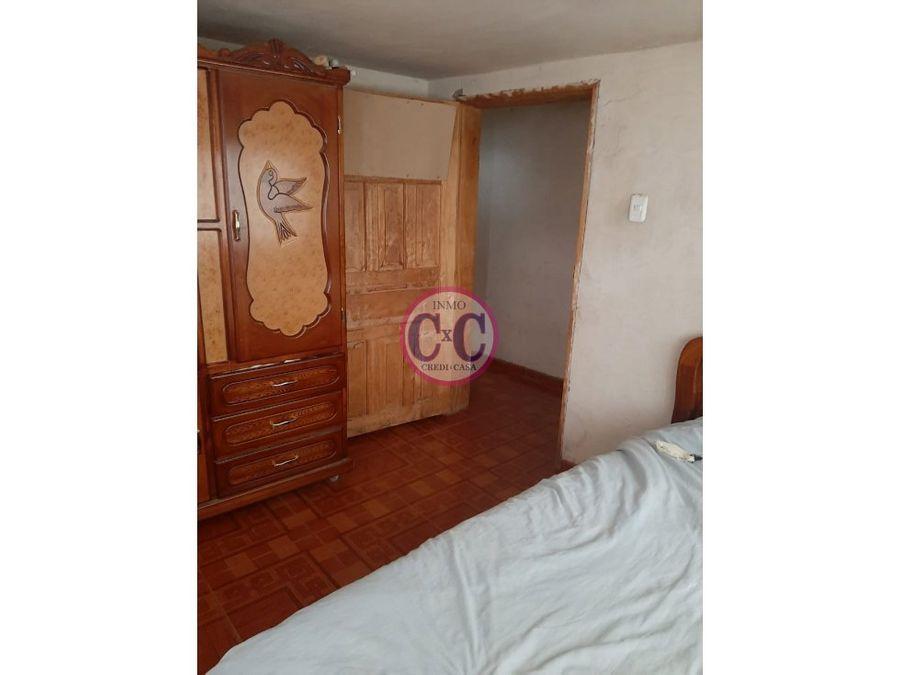 cxc venta casa terreno cayambe exp 10013
