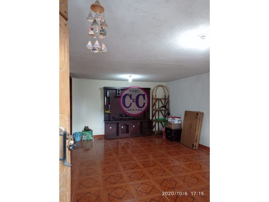 cxc venta casa rentera lucha de los pobres exp 3665