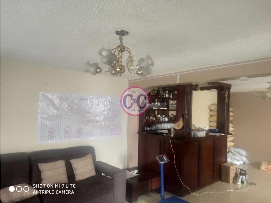 cxc venta casa rentera guajalo exp 3667