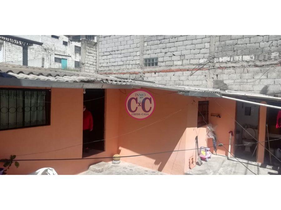 cxc venta casa independiente el comite del pueblo exp 2570
