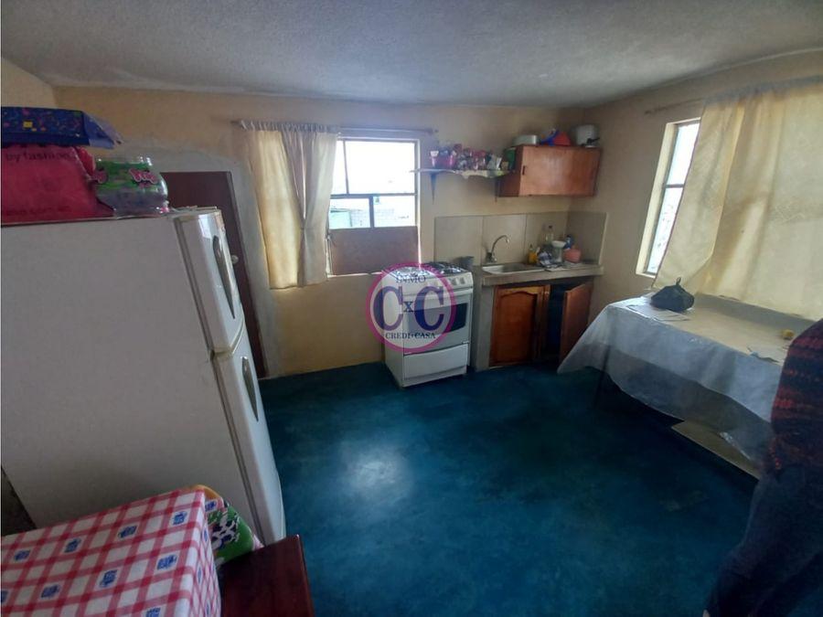 cxc venta casa rentera san antonio exp 2589