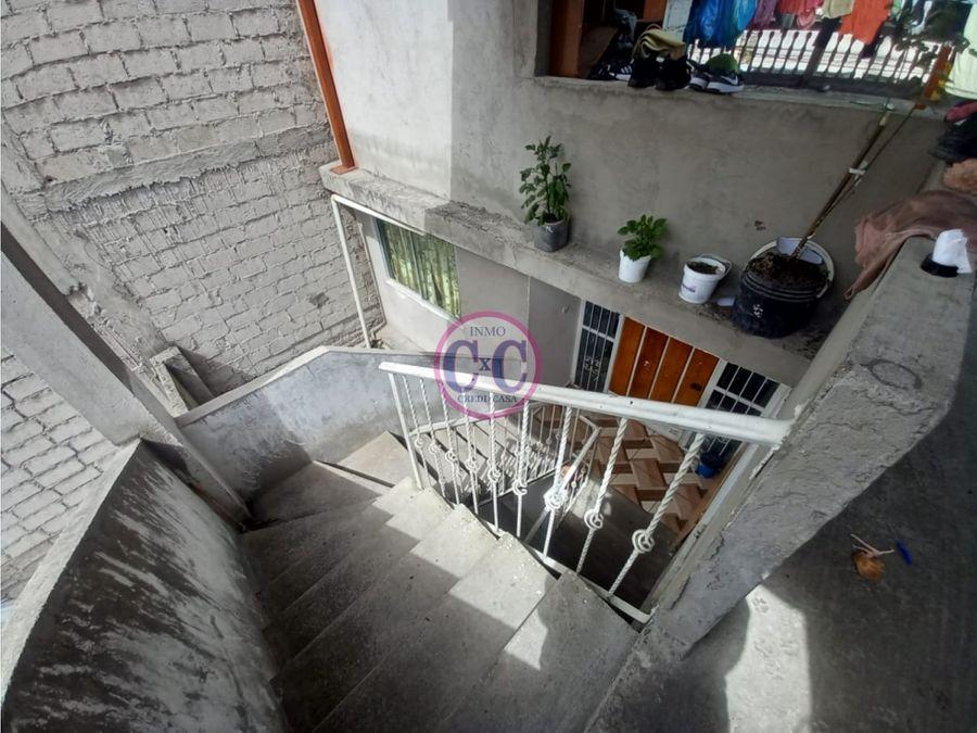 cxc venta casa rentera bellavista sur exp 3769