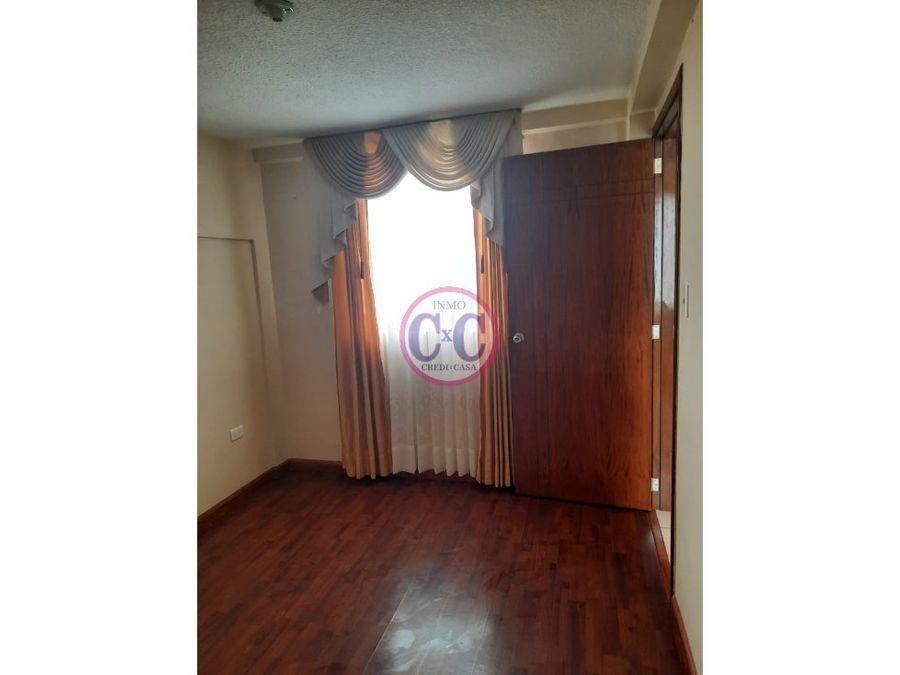 cxc venta casa la bretana exp 3704