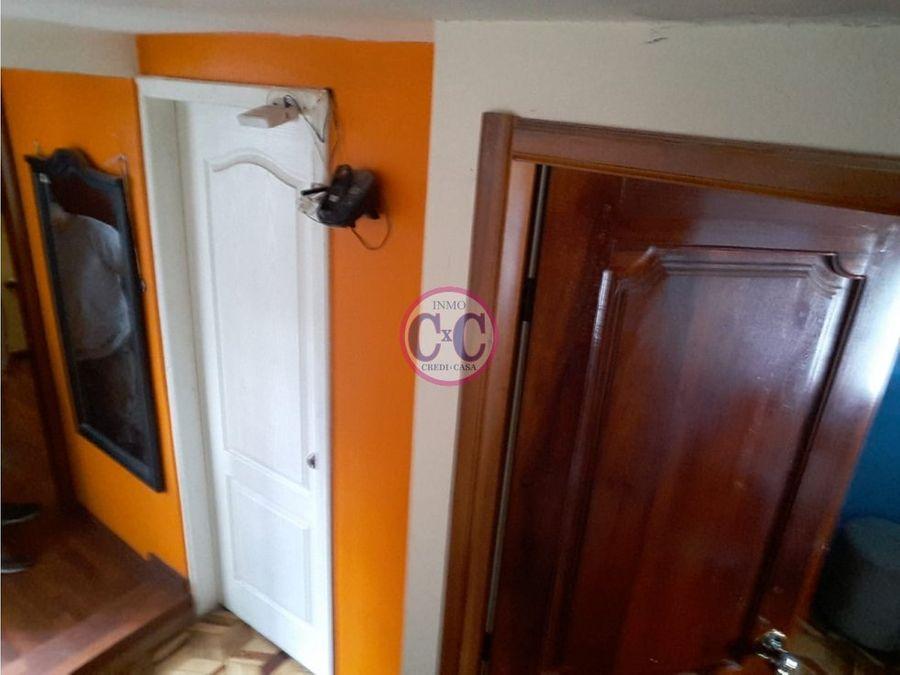 cxc venta casa guamani exp3331