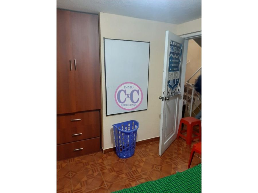 cxc venta casa independiente quitumbe exp 3582
