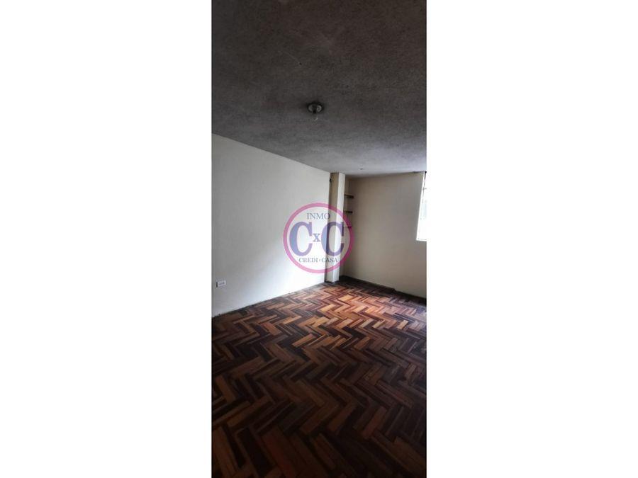 cxc venta casa rentera chiriyacu exp 3718