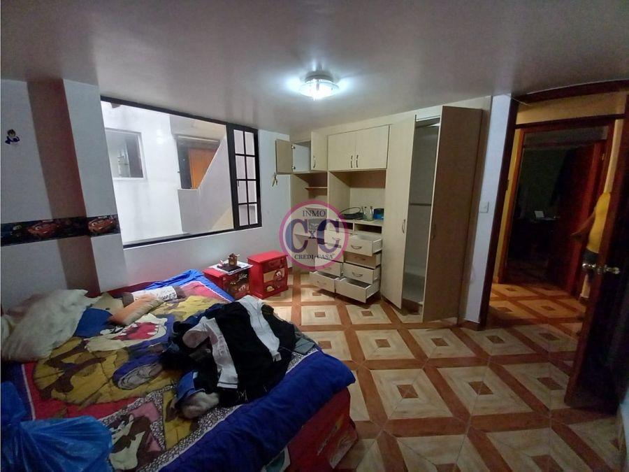 cxc venta casa independiente la atahualpa exp 3733