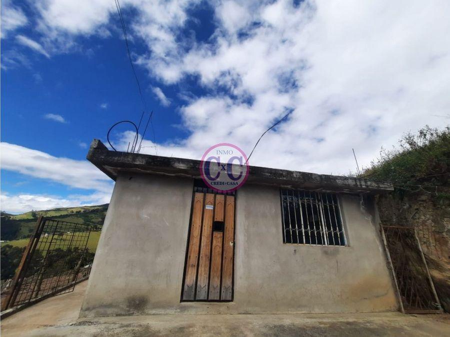cxc venta terreno casa la libertad exp 8350