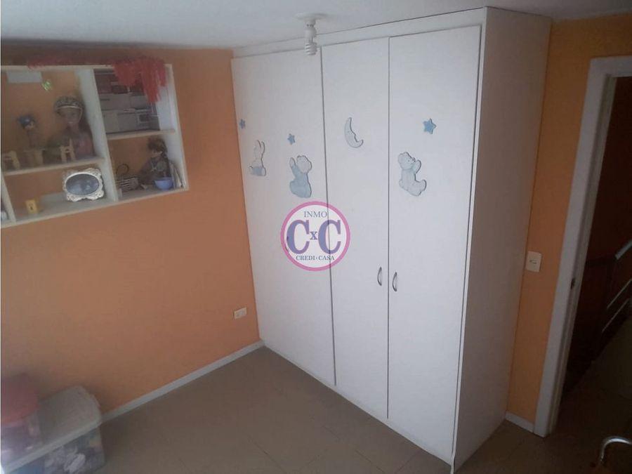 cxc venta casa calderon exp2386