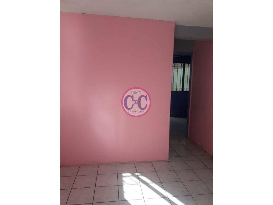 cxc venta casa marianitas exp2238