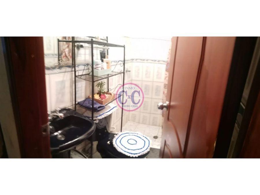 cxc venta casa carapungo exp2332