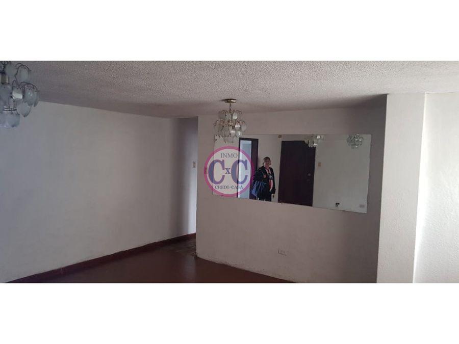 cxc venta departamento san carlos exp 2451