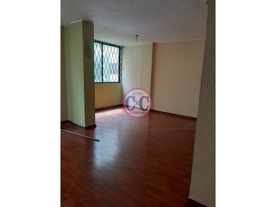 cxc venta departamento la keneddy exp 2502