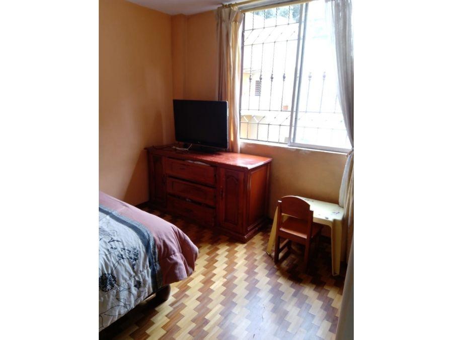 cxc venta departamento duplex quitumbe exp 3636