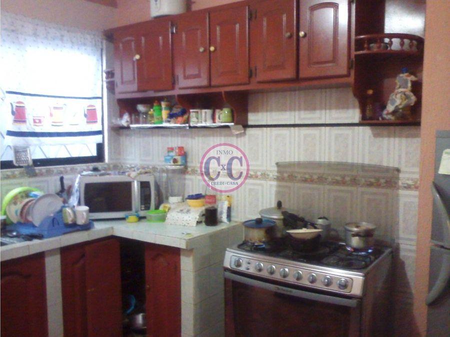 cxc venta casa chillogallo exp 3416
