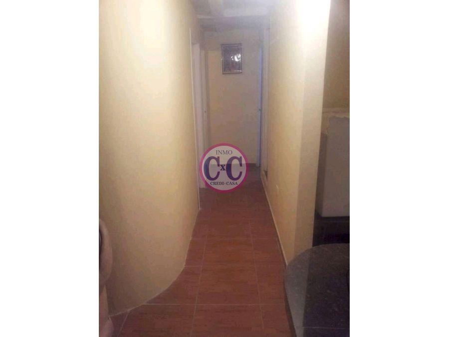 cxc venta departamento las casas exp 1096