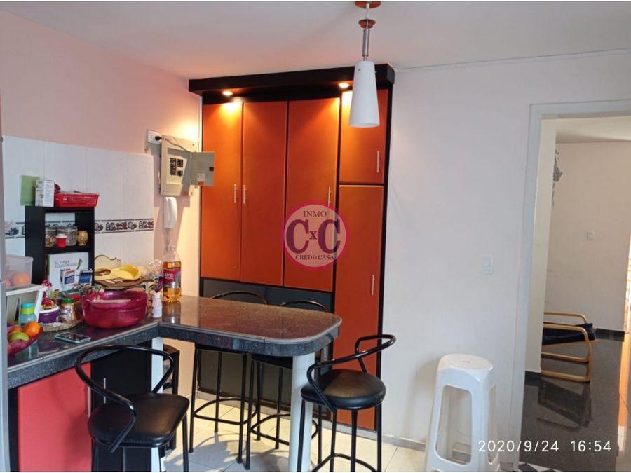 cxc venta casa conocoto exp 4177