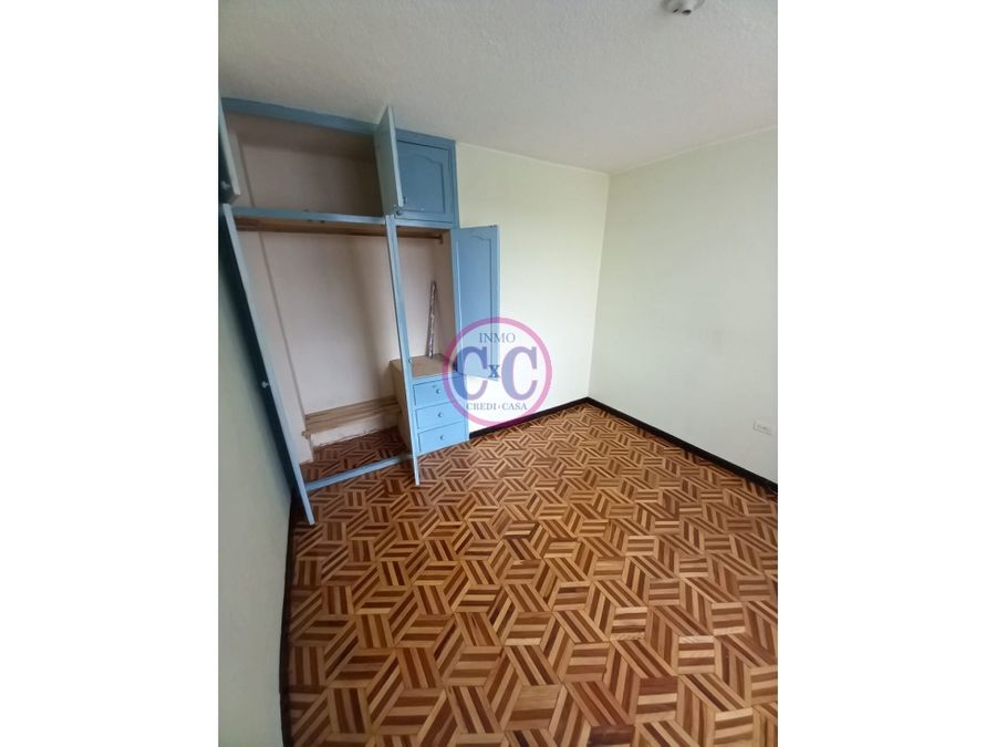 cxc venta departamento solanda exp 3735