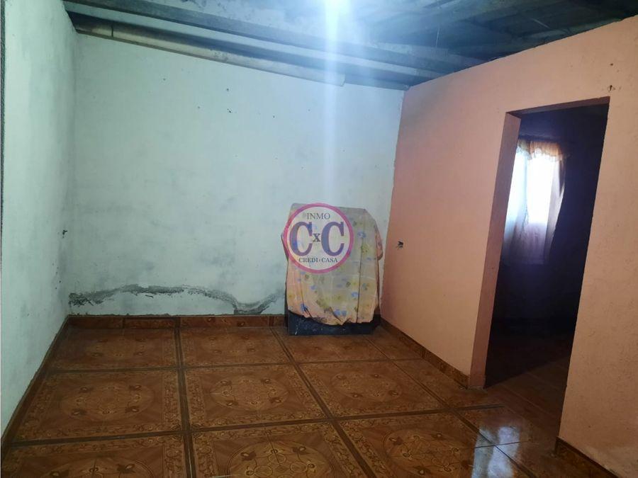 cxc venta terreno 12 agua guamani exp 8347