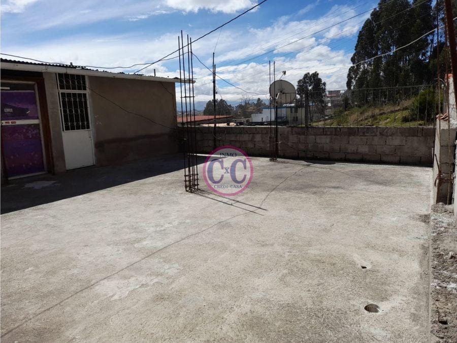 cxc casa independiente mena del hierro exp 2597