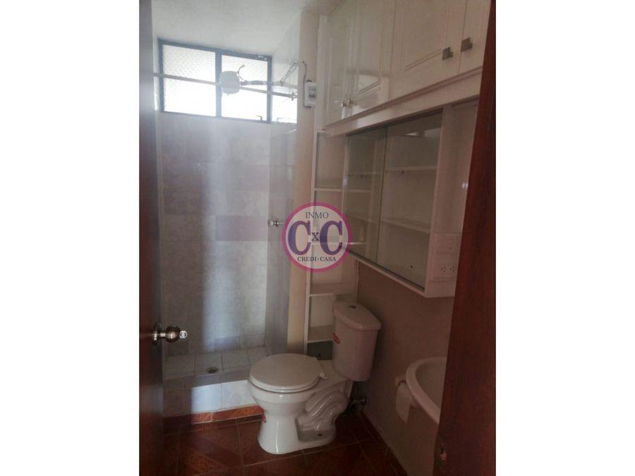 cxc venta departamento turubamba alto exp 3517