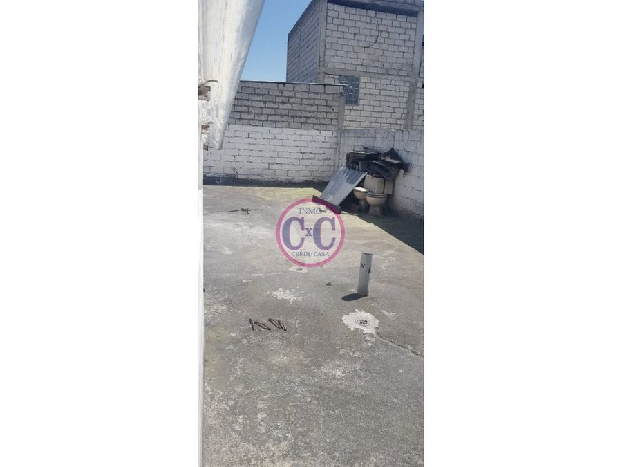 cxc venta rentera turubamba de monjas exp 3441