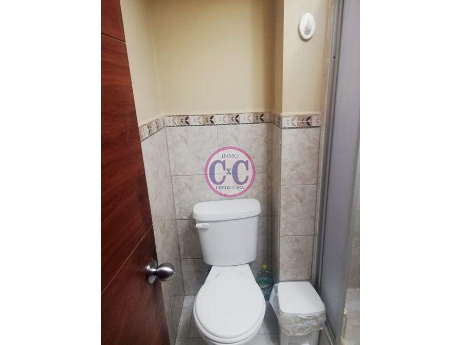 cxc venta departamento caupicho exp 3606