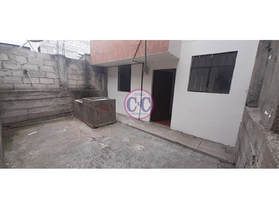 cxc venta casa independiente llano grande exp 2523