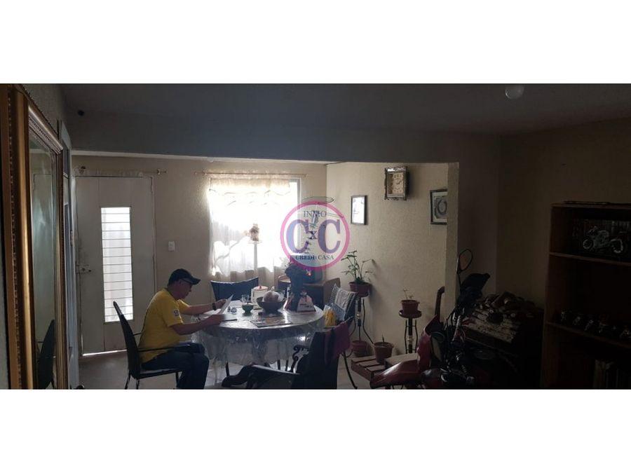 cxc venta casa ciudad bicentenaria exp 2477