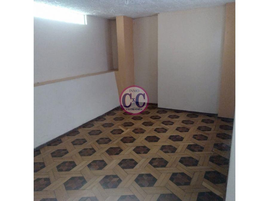 cxc venta departamento santa lucia exp 3719
