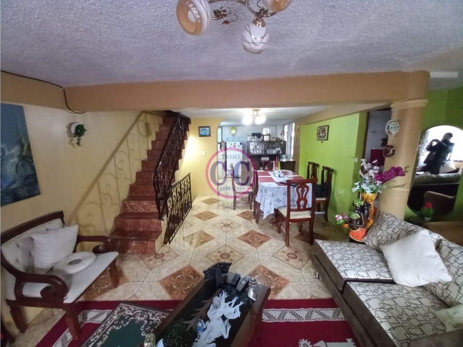cxc venta casa la magdalena exp 3768