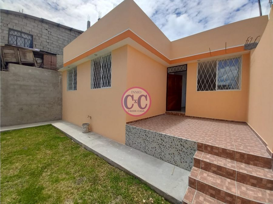 cxc venta casa esquinera bellavista sur exp 3772
