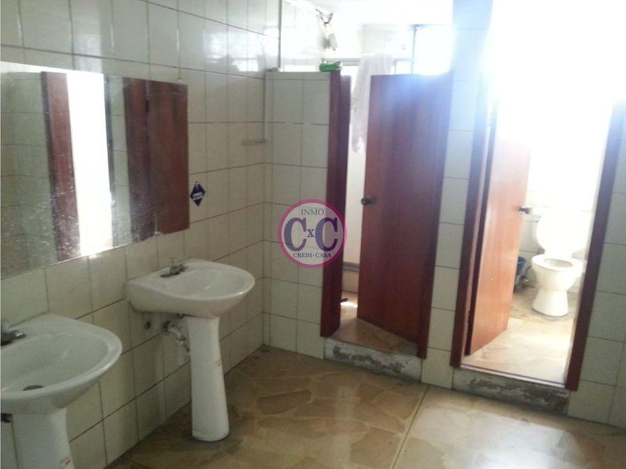 cxc venta de piso comercial cotocollado exp2195
