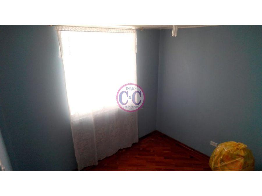cxc venta casa en conjunto la merced exp 4147