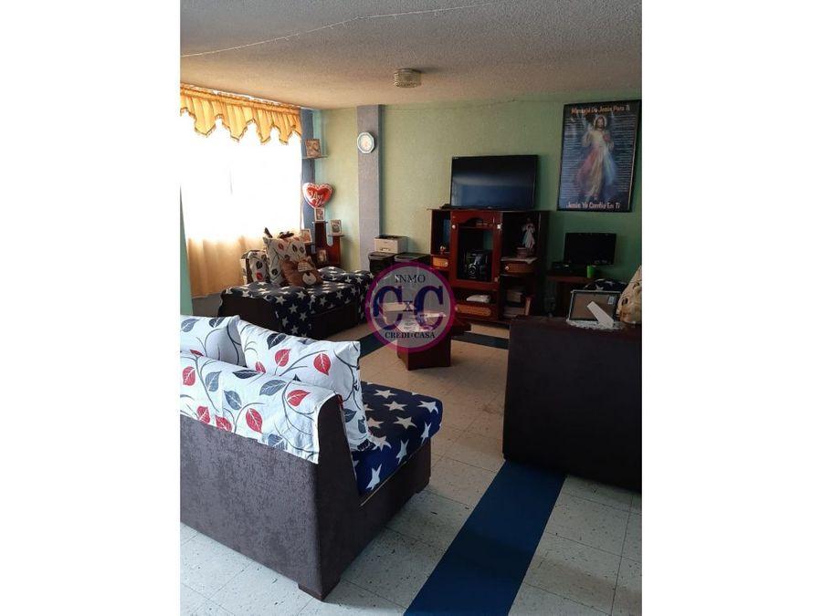 cxc venta casa 2 deptos carapungo exp 2488