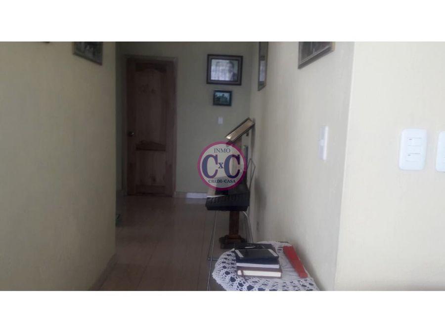 cxc venta 2 duplex calderon exp 2498