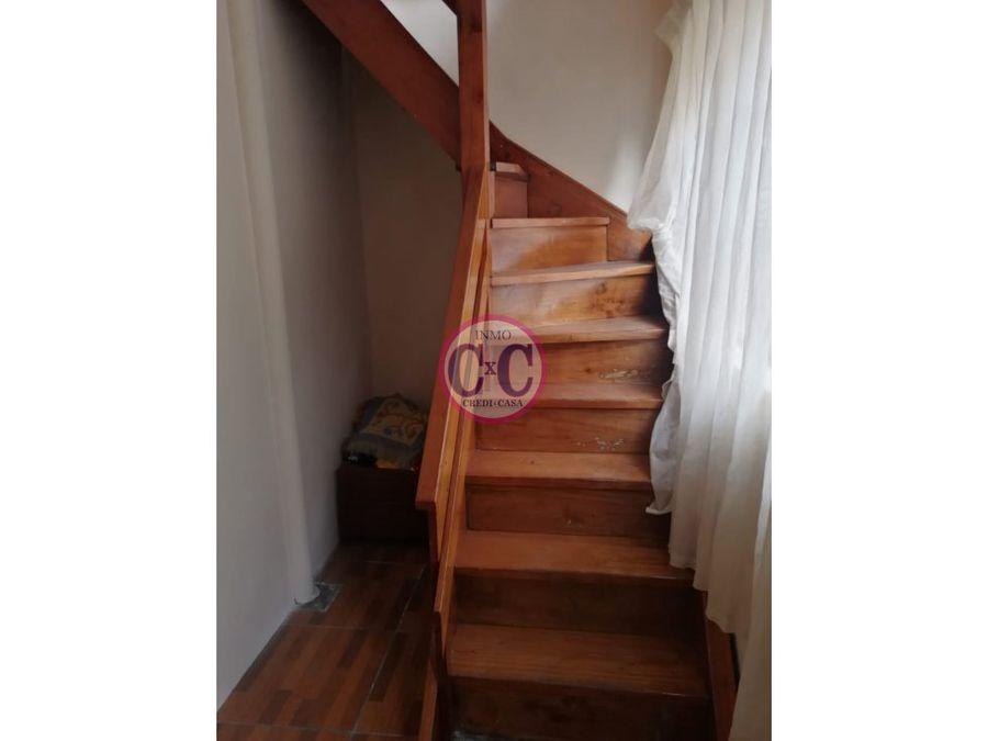 cxc venta casa unifamiliar solanda exp 3612