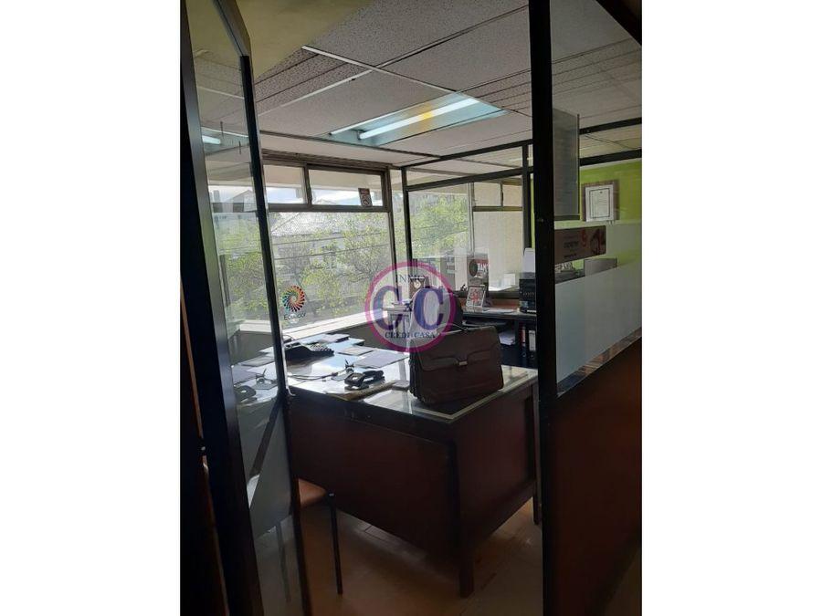 cxc venta oficina mariscal sucre exp 9037