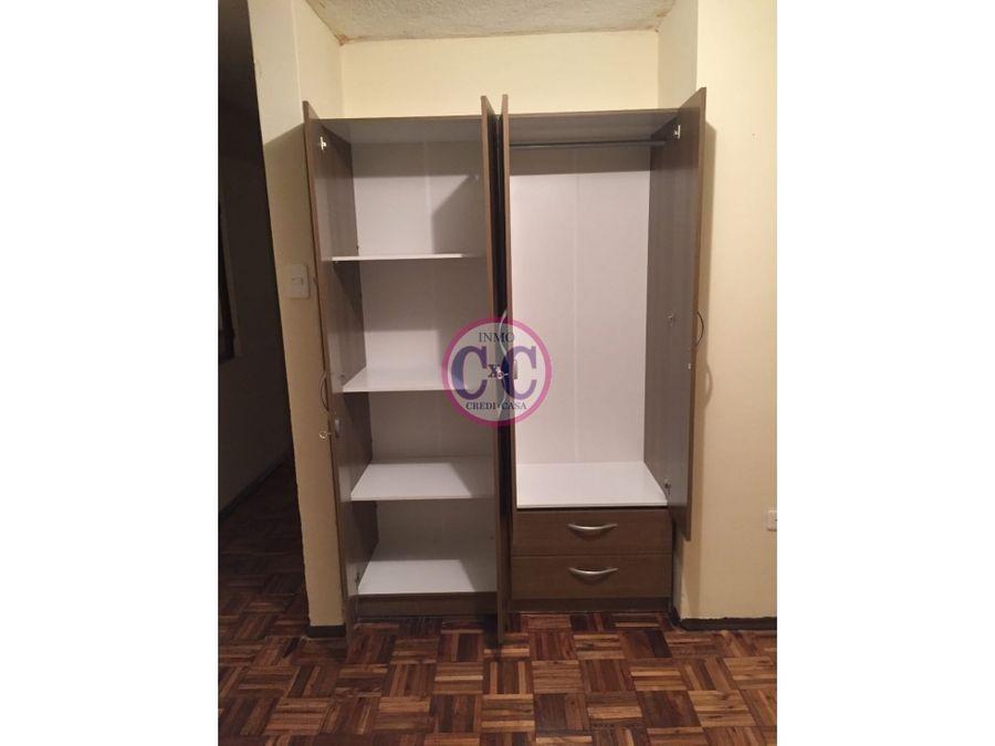 cxc venta casa rentera carapungo exp 2505