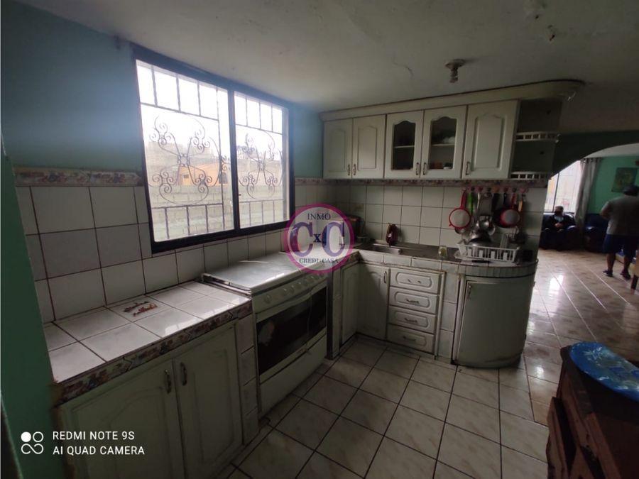 cxc venta casa rentera la arcadia exp 3697