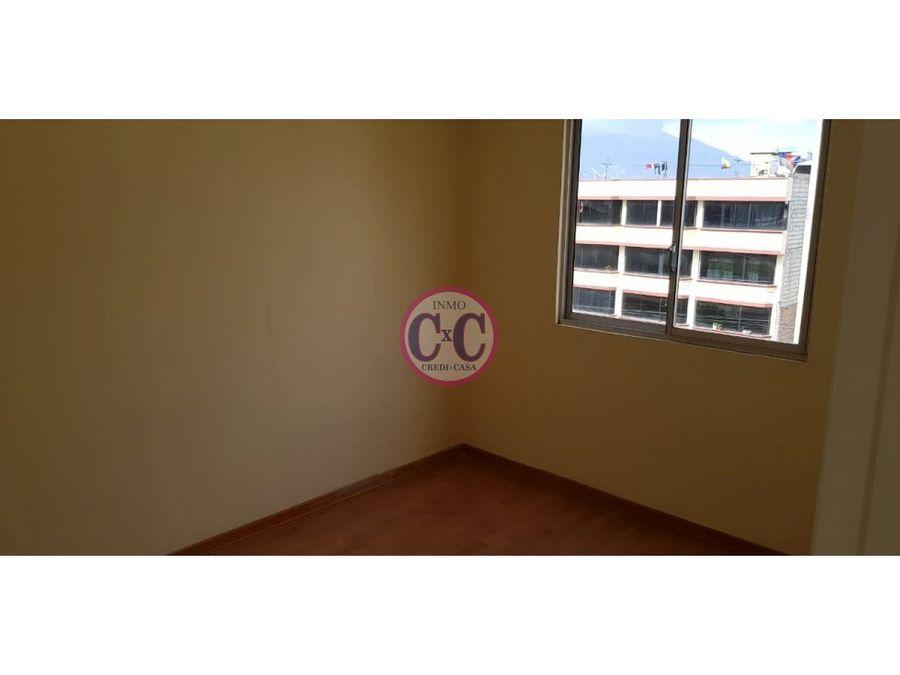 cxc venta departamento quitumbe exp3314