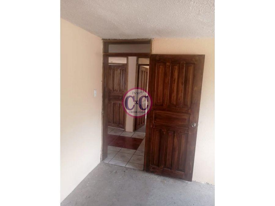 cxc venta casa terreno guamani exp 3568