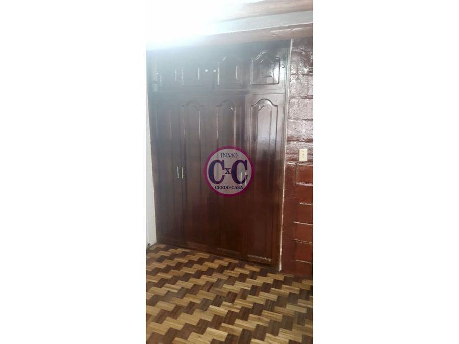 cxc venta casa independiente carapungo exp 2479