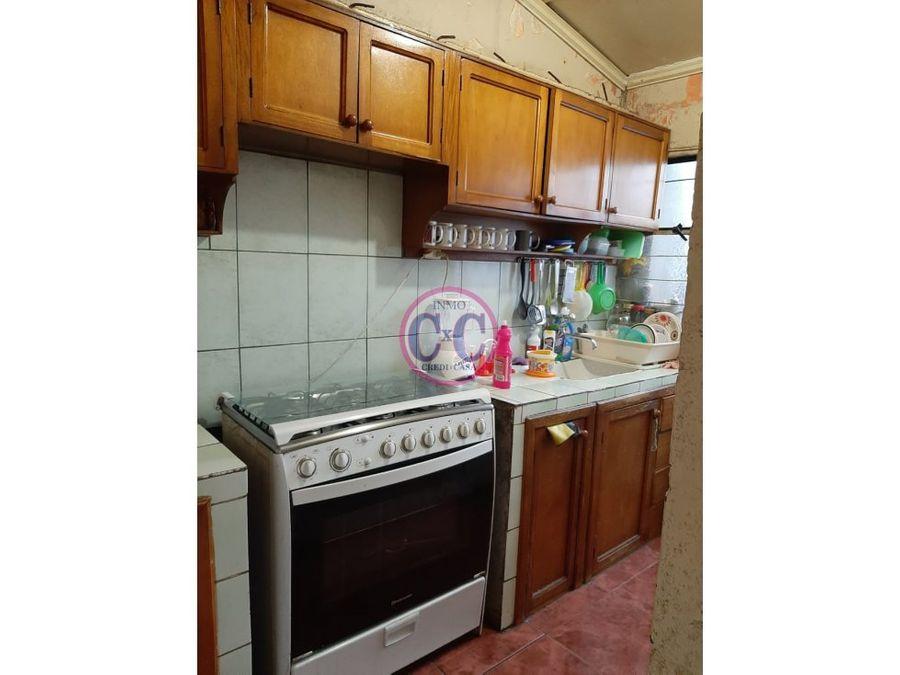 cxc venta casa mini dpto carapungo exp 2525