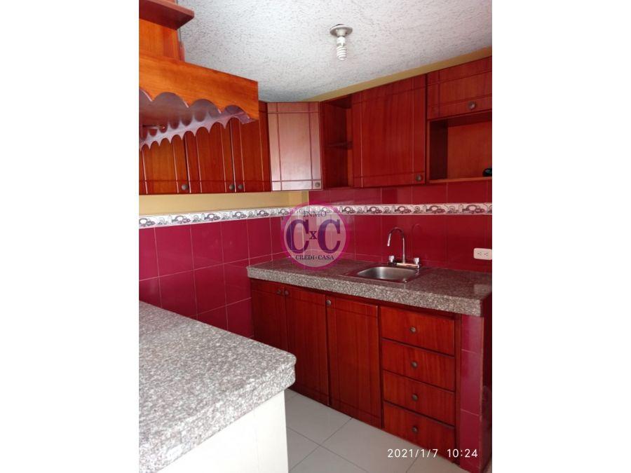 cxc venta de casa en conjunto la bretania exp 3689