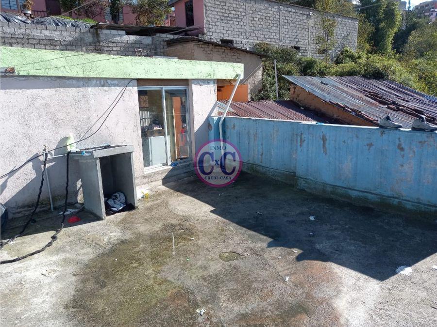 cxc venta casa independiente la colmena exp 3729