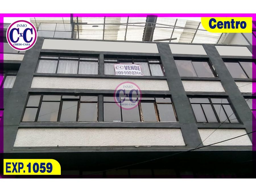 cxc venta departamento en dos puentes exp1059