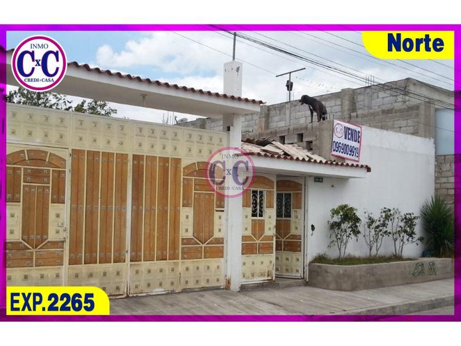 cxc venta casa zabala exp2265
